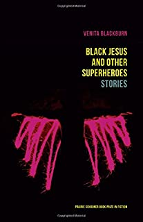 Book Cover: Black Jesus and Other Superheroes: Stories