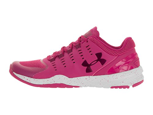 Training Pink Charged Women's Exp Under Shoe Tr Armour White Stunner UA Tropic tvt0nq