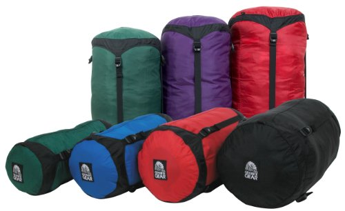 Granite Gear Round Rock Solid Compression Sacks
