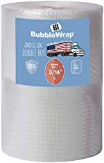 America's Best - 24 Inch Wide - Bubble Wrap! (350 Square
