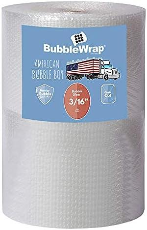 America's Best - 24 Inch Wide - Bubble Wrap! (350 Square Feet)