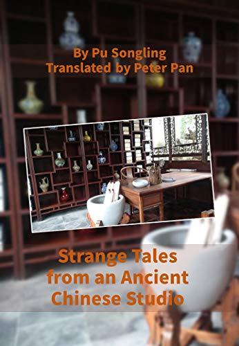 Strange Tales from an Ancient Chinese Studio: Vol. II (Vol.II)