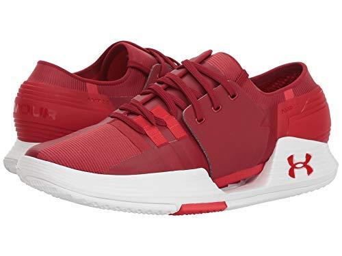 [UNDER ARMOUR(アンダーアーマー)] メンズランニングシューズ?スニーカー?靴 UA Speedform Amp 2.0 Rapture Red/Pierce/Pierce 7 (25cm) D - Medium