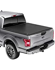 Gator Roll Up Tonneau Cover Ford F-150 2015-2017 Bed