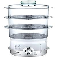 Tefal vC1006 cuiseur vapeur ultra compact 900 w