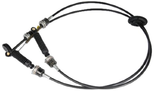ACDelco 22650715 GM Original Equipment Manual Transmission Shift and Select Lever Cable