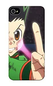 For Iphone 6 plus 5.5 Protective Case, High Quality For Iphone 6 plus 5.5 Anime Hunter X Hunter Skin Case Cover