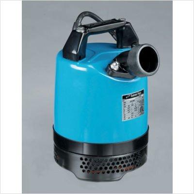 Tsurumi LB-480-62 Light, Compact Submersible Dewatering Pump