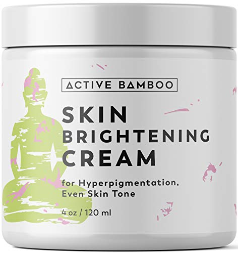 Active Bamboo Skin Brightening Cream product image