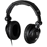 Ultrasone HFI-450 S-Logic Surround Sound Professional Closed-back Headphones with Transport Bag