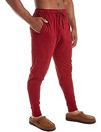 Knit Jogger Lounge Pant