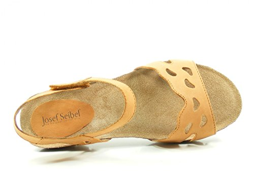 Josef Seibel Ladies Hailey 25 Separatore Arancione