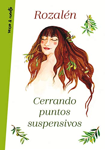 Amazon.com: Cerrando puntos suspensivos (Spanish Edition) eBook: Rozalén: Kindle Store