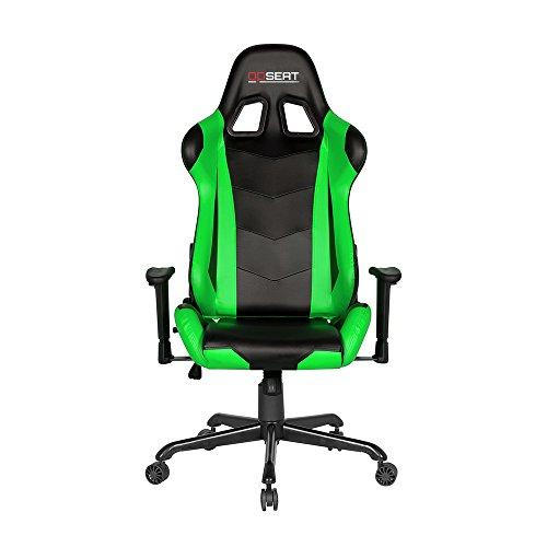 Opseat master series pc gaming chair racing seat computer - Game sillas gaming ...