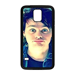 Happy Micheal Clifford Cell Phone Case for Samsung Galaxy S5