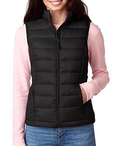 Weatherproof - 32 Degrees Womens Packable Down Vest - 16700W