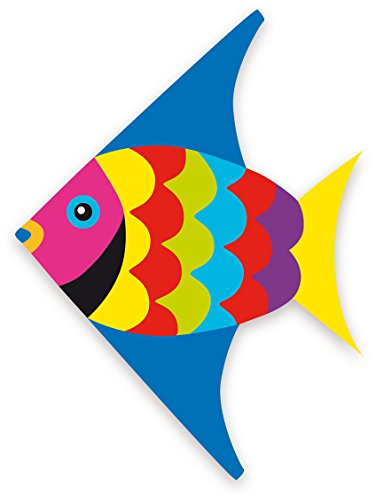 Vilac Giant Fish Kite Baby Toy by Vilac