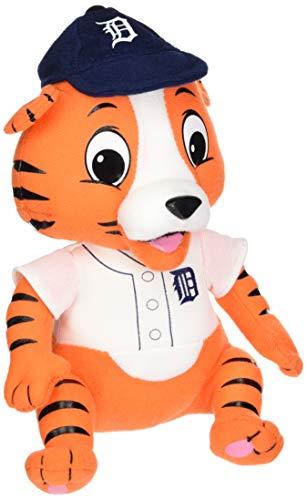 (Detroit Tigers Baby Plush Mascot)