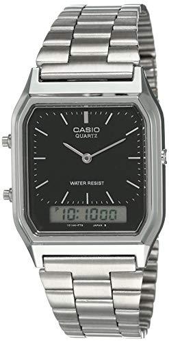 Montre-Casio-Collection