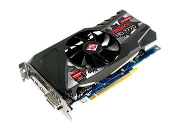 Amazon.com: Diamond Multimedia AMD Radeon HD 7770 GHz ...