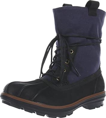 Amazon.com | Cole Haan Men's Air Scout Pull-On Boot | Snow