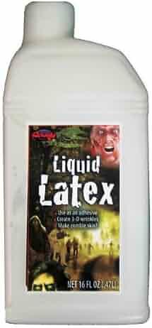 Liquid Latex (16 Fluid Ounces)
