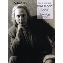 David Lanz - Solos for New Age Piano