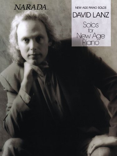 Solos for New Age Piano