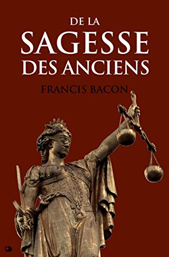 De La Sagesse Des Anciens French Edition [Pdf/ePub] eBook