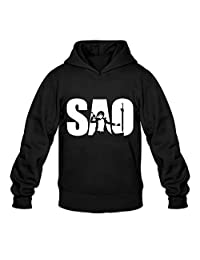 Sword Art Online Adult Hoodies