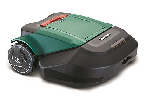 Robomow RS612 Battery Powered Lawn Mower - Install kit included by Robomow
