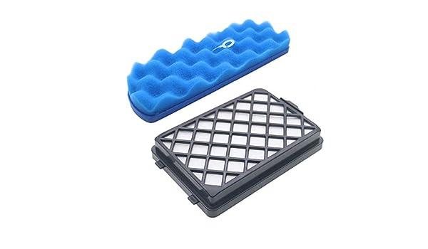 TeKeHom HEPA H13 - Filtro de Polvo para Samsung DJ97-01670B Assy ...