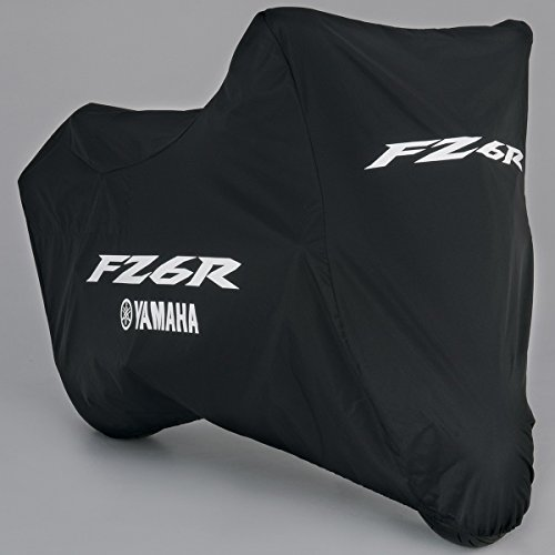 Yamaha 36P F81A0 V0 00 Bike Cover FZ6R
