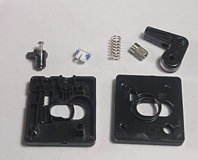 HEASEN 3D Piezas de impresora DIY Reprap UM2 Ultimaker 2 Bowden ...