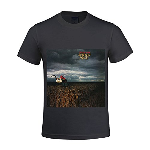Depeche Mode A Broken Frame Deluxe Men T Shirts Crew Neck World Tour Black