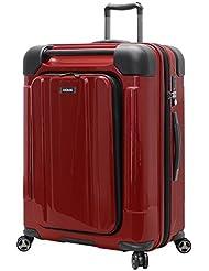 Andiamo Luggage Pantera Large Hard Case Suitcase With Spinner Wheels