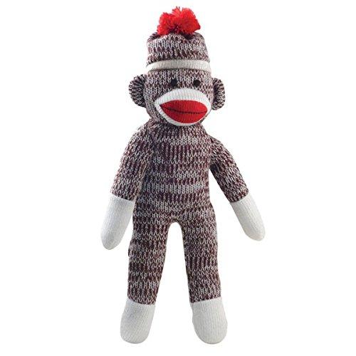 PL Classic Style Sock Monkey