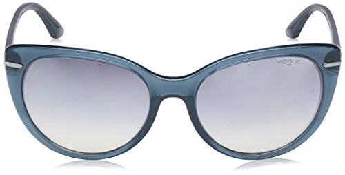Gafas 56 Sol Mujer para Light Vogue de Blue Opal 0Vo2941S BqwP5ZTxp
