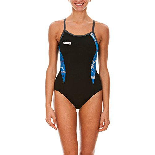 Arena Womens Carbonite Piece Swimsuit product image