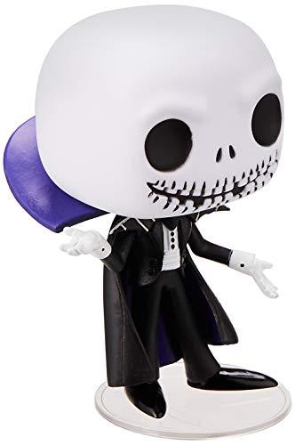 Pop! Figura De Vinil Disney Nightmare Before Christmas- Vampire Jack