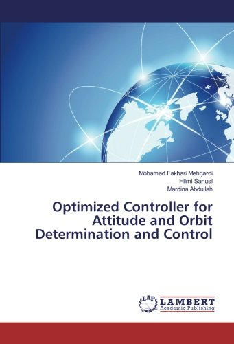 (Optimized Controller for Attitude and Orbit Determination and Control)