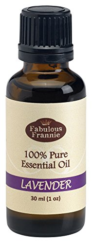 Lavender French (40/42) Pure Essential Oil Therapeutic Grade- 30ml ()