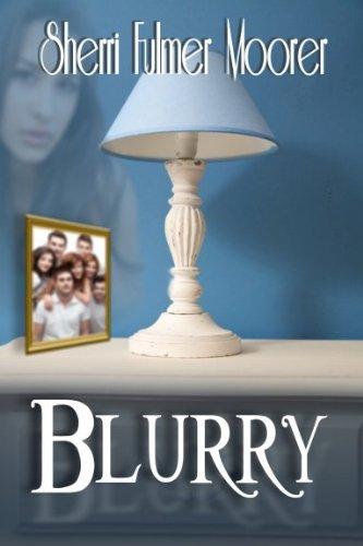 Amazon Blurry Ebook Sherri Fulmer Moorer Kindle Store