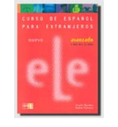 Read Online Nuevo Ele: Libro Del Alumno + CD - Avanzado (Curso De Espanol Para Extranjeros / Spanish Course for Foreigners) (Mixed media product)(Spanish) - Common pdf epub