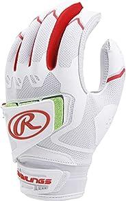Workhorse Pro Batting Glove Scarlet S
