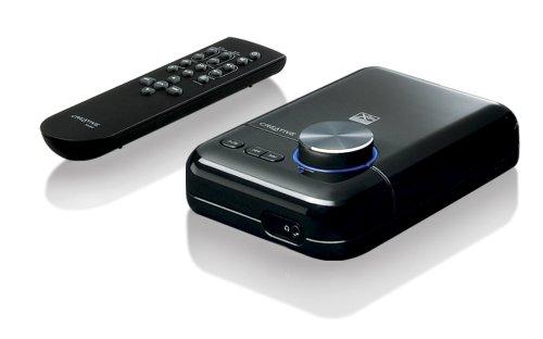 (Creative X-Fi Wireless Receiver for Xdock and Xmod Wireless)