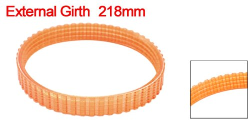 Electric Planer Power Tool Spare Part Driving Belt for Hitachi F20 2