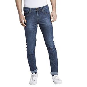Lee Cooper Men's Denim Slim Jeans