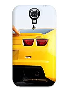 4865204K77626626 Brand New S4 Defender Case For Galaxy (beautiful Car Girl)
