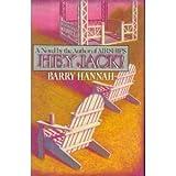 Hey Jack!, Barry Hannah, 0525245588